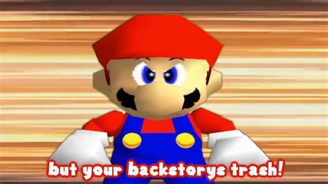 Racist Mario Wiki