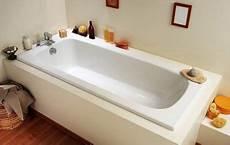 modele de baignoire baignoire 150 x 70 cm flavis castorama