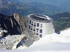Refuge Du Gouter Hotel In The Alps Simotron
