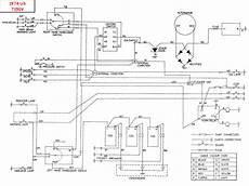 1971 Triumph 650 Wiring Diagram Wiring Diagram