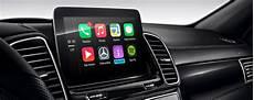 apple carplay mercedes setting up apple carplay 174 in a mercedes fj motorcars