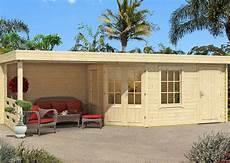 das gartenhaus als stauraum oder kaufen sie das gartenhaus johanna mit 252 berdachter terrasse