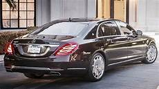 Mercedes Maybach S600 - mercedes maybach s600 2018 world s most luxurious car yet