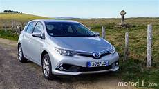 Road Trip La Toyota Auris Hybride Une Vraie Machine 224