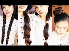 hairstyles for bed my hair routine before going to bed and my favorite hairstyles for sleeping beautyklove youtube