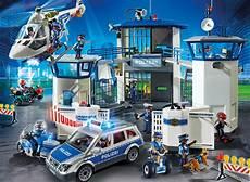 Playmobil Malvorlagen Polizei Das Polizei Team Playmobil Im Einsatz Playmobil