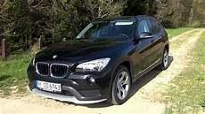 2015 Bmw X1 Sdrive18i 150 Hp Test Drive
