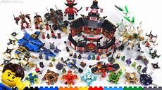 Lego Ninjago Spinjitzu Ausmalbilder Lego Ninjago Legacy Spinjitzu Sets Wrap Up Viewer