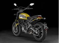 Ducati Scrambler Icon Picture