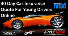 lowest car insurance for drivers 30 day car insurance quotes for bad drivers with no
