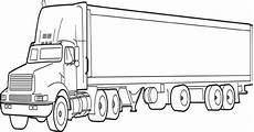 truck coloring pages 16521 40 free printable truck coloring pages