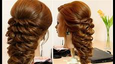 Easy And Hairstyles For Hair