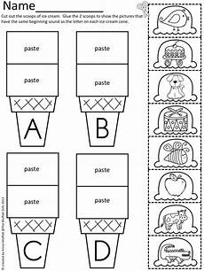 cut and paste letter worksheets for kindergarten 23464 luxury cut and paste activity kindergarten worksheet