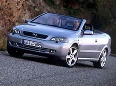 Opel Astra Cabriolet Specs 2001 2002 2003 2004 2005