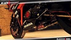 Variasi Motor Cbr 150r by Modifikasi Exclusive Honda All New Cbr150r