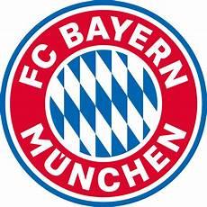 File Fc Bayern M 252 Nchen Logo 2017 Svg