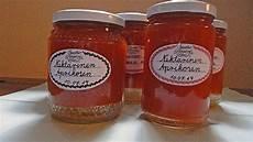single haushalt einkaufsliste nektarinen aprikosen konfit 252 re f 252 r den single haushalt