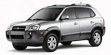 2007 hyundai tucson review ratings specs prices and