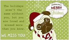 merry christmas miss you ecard free christmas cards online