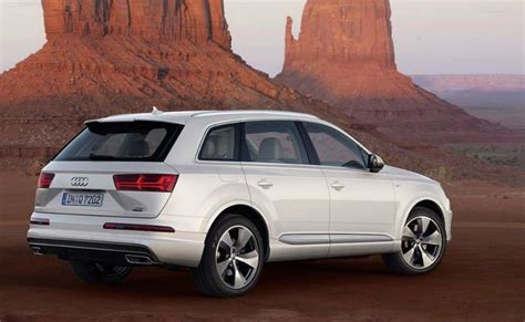 Get On Road Price Of Audi Q7