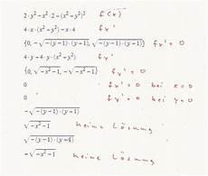 extrema und sattelpunkte berechnen f x y x 2 y 2 2