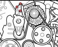 Diy 1 8t B6 Serpentine Belt Tensioner Replacement Diagnosis