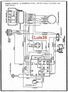 solucionado necesito diagrama del timer elbi 0700 por favor lavadoras y secadoras de