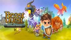 Beast Quest Malvorlagen Ultimate Beast Quest Ultimate Heroes Android Look