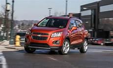 Chevrolet Awd Cars