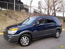 Buick Rondevu 2002 by 2002 Buick Rendezvous Photos Informations Articles