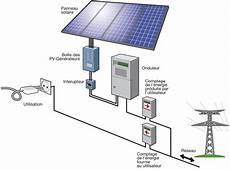 circuit en anglais panneau solaire anglais
