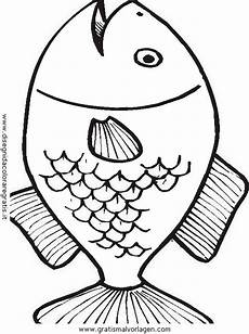 Malvorlagen Fische Quest Verschiedene Fische 113 Gratis Malvorlage In Fische Tiere