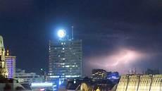 Wetter In Berlin Nach Hitze 246 Rtlich Schwere Gewitter