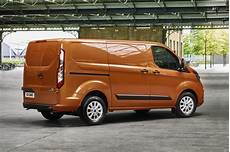 Ford Transit Custom Sport 2018 - new ford transit custom for 2018 info and pictures of