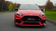 Ss Tuning Focus Rs