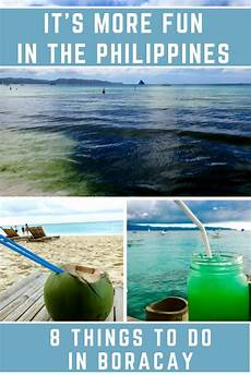 6 tips for travel within asia live learn venture it s more fun in the philippines 8 things to do in boracay philippines philippines travel