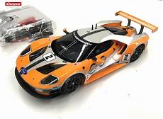 evolution ford gt race car quot no 02 quot 27547 ohne box