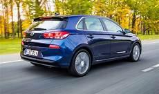 2017 Hyundai I30 Active Elite And Premium Review Photos