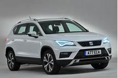 seat ateca review 2020 what car