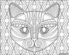 Katzengesicht Malvorlage Don T Eat The Paste Cat Coloring Page