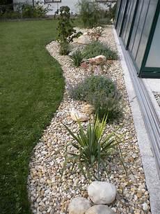 Gartengestaltung Mit Steinen Und Kies Bilder Impressum