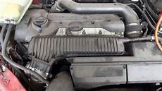 how it works cars 2004 volvo s40 engine control 2004 volvo s40 2 5l used engine with 79 951 miles youtube