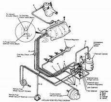 motor repair manual 1989 mazda b2600 parking system 1989 mazda b2600 do you guys have any vacum diagrams