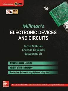 integrated electronics by jacob millman and christos c