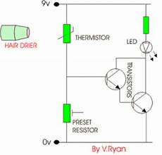 motor thermistor wiring diagram impremedia net