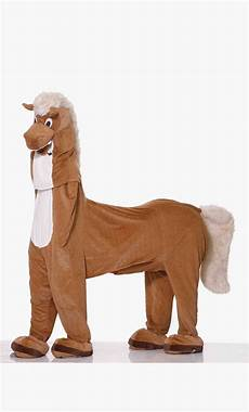 Costume De Cheval Biplace V39457