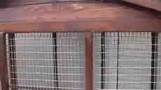 costruire una gabbia come costruire una gabbia c c