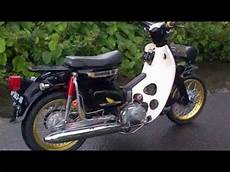 Honda Legenda Modif by Honda Legenda Modif Ulung