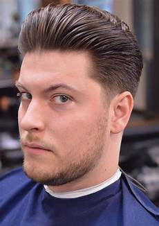 Back Hairstyles 30 slicked back hairstyles a style made simple