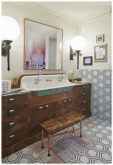 kids bathroom makeover reveal a storied style